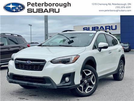 2018 Subaru Crosstrek Limited (Stk: SP0505) in Peterborough - Image 1 of 30