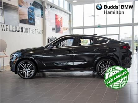 2022 BMW X6 xDrive40i (Stk: T26882) in Hamilton - Image 1 of 21