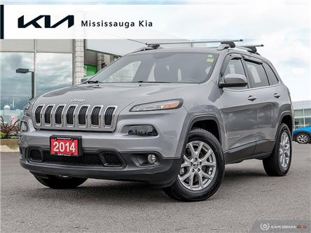 2014 Jeep Cherokee North (Stk: 3228P) in Mississauga - Image 1 of 27