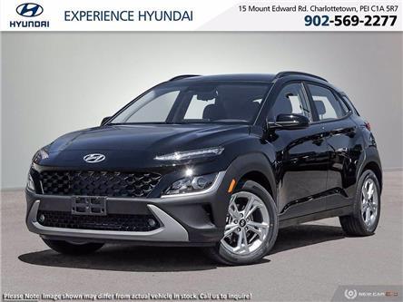 2022 Hyundai Kona 2.0L Preferred (Stk: N1634T) in Charlottetown - Image 1 of 23