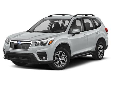 2021 Subaru Forester Convenience (Stk: SUB2972T) in Charlottetown - Image 1 of 9