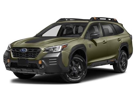 2022 Subaru Outback Wilderness (Stk: SUB2967) in Charlottetown - Image 1 of 9