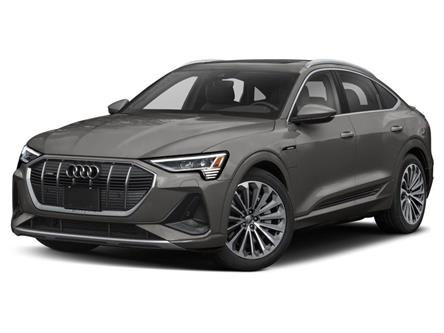 2022 Audi e-tron 55 Progressiv (Stk: T20142) in Vaughan - Image 1 of 9
