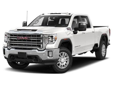 2022 GMC Sierra 2500HD AT4 (Stk: F146818) in WHITBY - Image 1 of 9