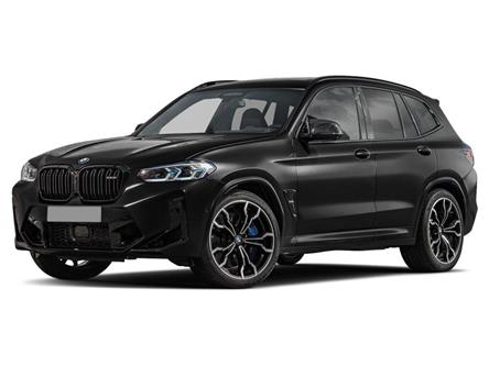 2022 BMW X3 M Competition (Stk: 22140) in Thornhill - Image 1 of 3