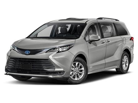 2021 Toyota Sienna LE 8-Passenger (Stk: N21562) in Timmins - Image 1 of 9