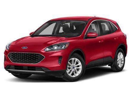 2021 Ford Escape SE (Stk: 21-9340) in Kanata - Image 1 of 9