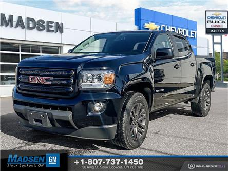 2018 GMC Canyon  (Stk: A21287) in Sioux Lookout - Image 1 of 24