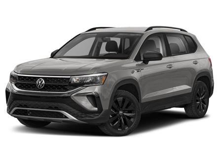 2022 Volkswagen Taos Trendline (Stk: V6217) in Newmarket - Image 1 of 9