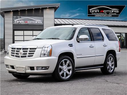 2011 Cadillac Escalade Base (Stk: 6202-2AR) in Stittsville - Image 1 of 26
