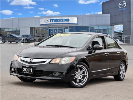 2011 Acura CSX i-Tech (Stk: HN3379A) in Hamilton - Image 1 of 23