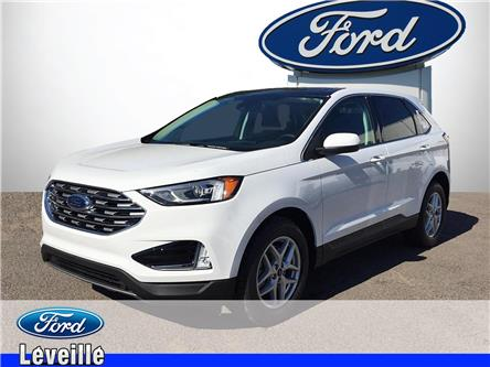 2021 Ford Edge  (Stk: 21480) in Saint-Jérôme - Image 1 of 8