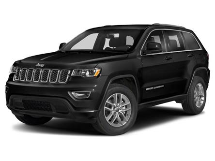 2021 Jeep Grand Cherokee Laredo (Stk: ) in Sherbrooke - Image 1 of 9