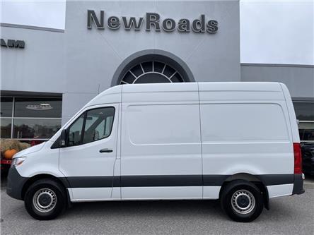 2019 Mercedes-Benz Sprinter 2500 Standard Roof V6 (Stk: 25825P) in Newmarket - Image 1 of 17