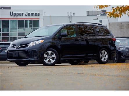 2019 Toyota Sienna LE 8-Passenger (Stk: 98429) in Hamilton - Image 1 of 26