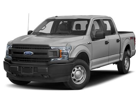 2018 Ford F-150  (Stk: 3411) in Golden - Image 1 of 9