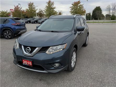 2016 Nissan Rogue SV (Stk: MY234620L) in Bowmanville - Image 1 of 13