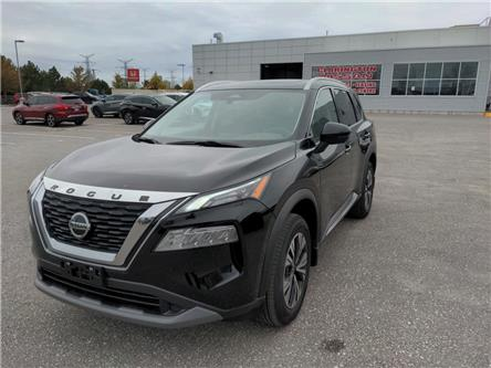 2021 Nissan Rogue SV (Stk: MC727221) in Bowmanville - Image 1 of 13