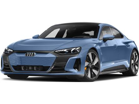 2022 Audi e-tron GT Base (Stk: 22etronGT - F050) in Toronto - Image 1 of 12
