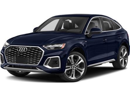 2022 Audi Q5 45 Technik (Stk: 22Q5SB - F060 - TCH45) in Toronto - Image 1 of 25