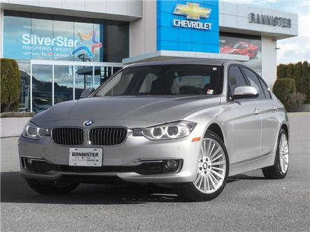 2014 BMW 328d xDrive (Stk: P21851) in Vernon - Image 1 of 26