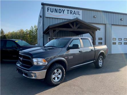 2018 RAM 1500 SLT (Stk: 21265a) in Sussex - Image 1 of 10