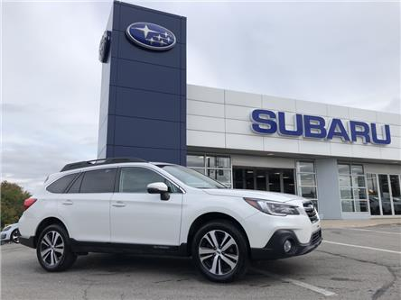2019 Subaru Outback 2.5i Limited (Stk: P1157) in Newmarket - Image 1 of 15