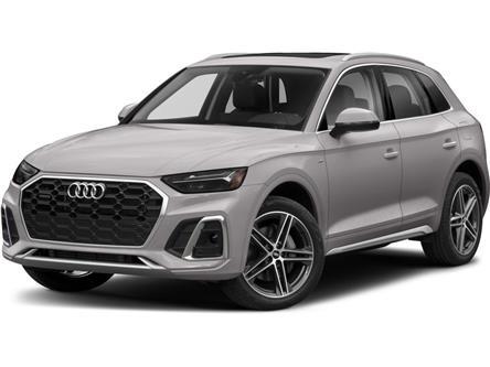 2022 Audi Q5 e 55 Progressiv (Stk: 22Q5e - F061 - PRO55) in Toronto - Image 1 of 25