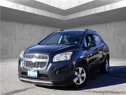 2014 Chevrolet Trax 1LT (Stk: 9963A) in Penticton - Image 1 of 15