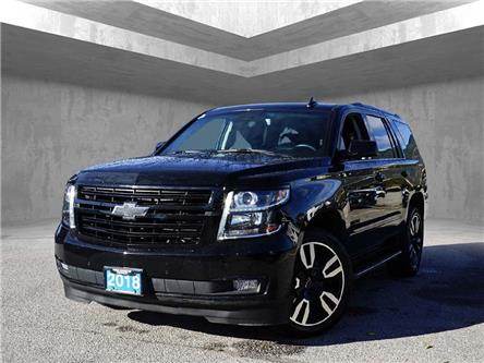 2018 Chevrolet Tahoe Premier (Stk: 9947B) in Penticton - Image 1 of 28