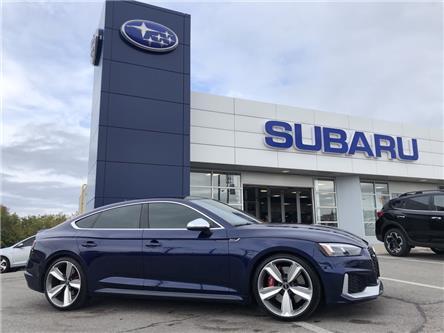 2019 Audi RS 5 2.9 (Stk: P1165) in Newmarket - Image 1 of 17