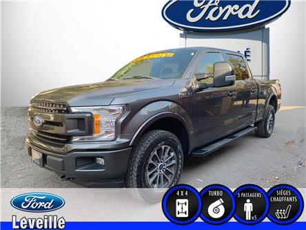 2018 Ford F-150 XLT (Stk: 21453A) in Saint-Jérôme - Image 1 of 19