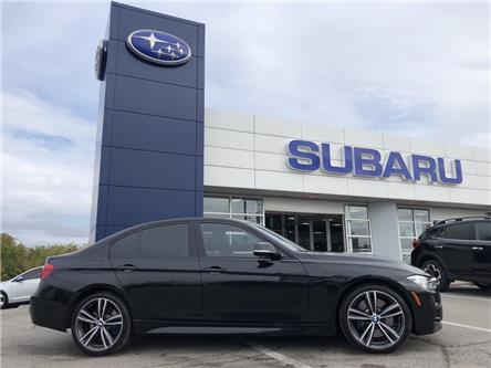 2017 BMW 340i xDrive (Stk: P1147) in Newmarket - Image 1 of 12