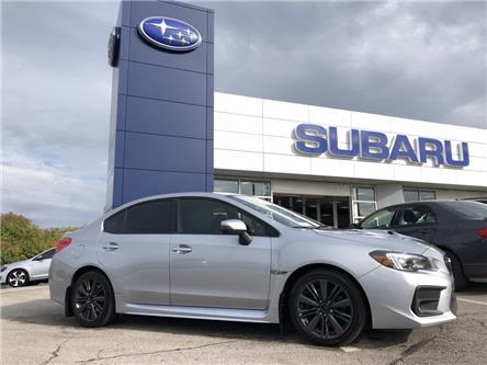 2019 Subaru WRX Sport (Stk: P1151) in Newmarket - Image 1 of 14