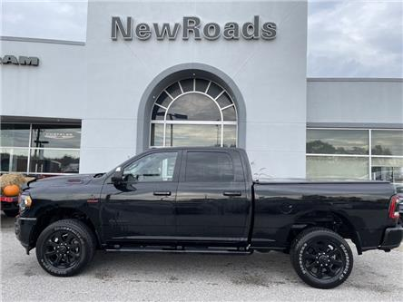 2020 RAM 2500 Big Horn (Stk: 25815P) in Newmarket - Image 1 of 20