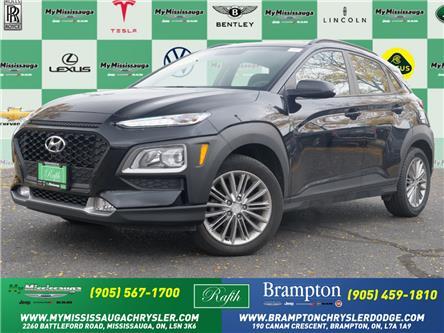 2019 Hyundai Kona 2.0L Preferred (Stk: 1818) in Mississauga - Image 1 of 22