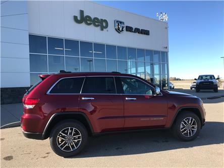 2021 Jeep Grand Cherokee Limited (Stk: AM118) in Olds - Image 1 of 19