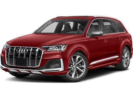 2022 Audi SQ7 4.0T (Stk: 22SQ7 - F072) in Toronto - Image 1 of 23