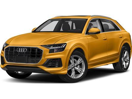 2022 Audi Q8 55 Progressiv (Stk: 22Q8 - F073 - PRO) in Toronto - Image 1 of 24
