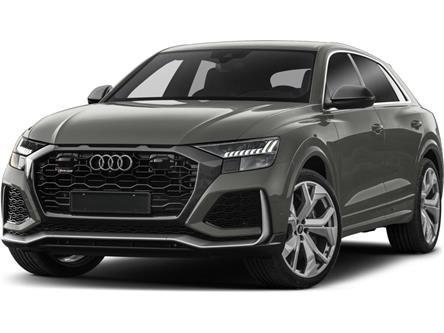 2022 Audi RS Q8 4.0T (Stk: 22RSQ8 - F076) in Toronto - Image 1 of 14