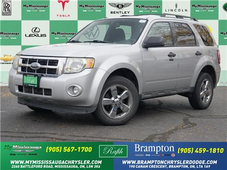 2009 Ford Escape XLT Automatic (Stk: 1660A) in Mississauga - Image 1 of 19