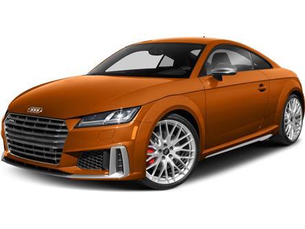 2022 Audi TTS 2.0T (Stk: 22TTS - F079) in Toronto - Image 1 of 25