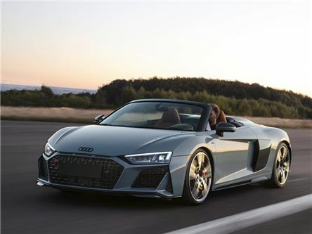 2022 Audi R8 5.2 V10 performance (Stk: 22R8SPY - F084 - AWD) in Toronto - Image 1 of 8