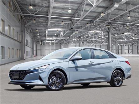 2022 Hyundai Elantra Preferred (Stk: 31502) in Scarborough - Image 1 of 23