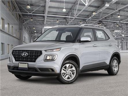 2022 Hyundai Venue Preferred (Stk: 31496) in Scarborough - Image 1 of 23