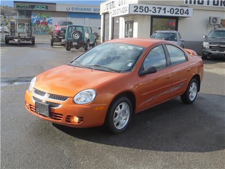 2005 Dodge SX 2.0 Sport (Stk: ) in Kamloops - Image 1 of 19