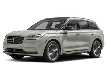 2021 Lincoln Corsair Grand Touring (Stk: VCR20533) in Chatham - Image 1 of 2
