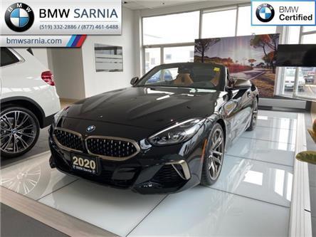 2020 BMW Z4 M40i (Stk: BU939) in Sarnia - Image 1 of 10