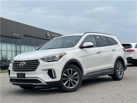 2017 Hyundai Santa Fe XL  (Stk: 37870A) in Brampton - Image 1 of 25