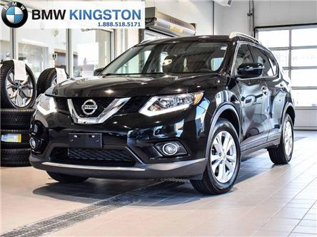 2016 Nissan Rogue SV (Stk: P1131) in Kingston - Image 1 of 30